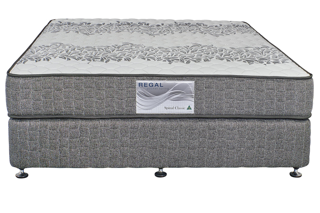 Spinal Care Classic Double Sided Mattress