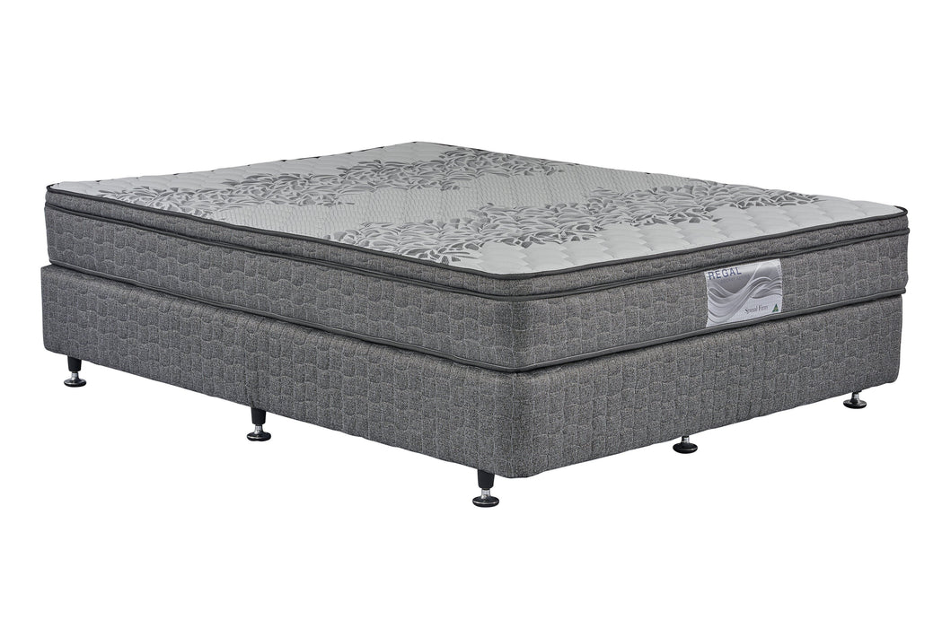 Spinal Care Plush Mattress