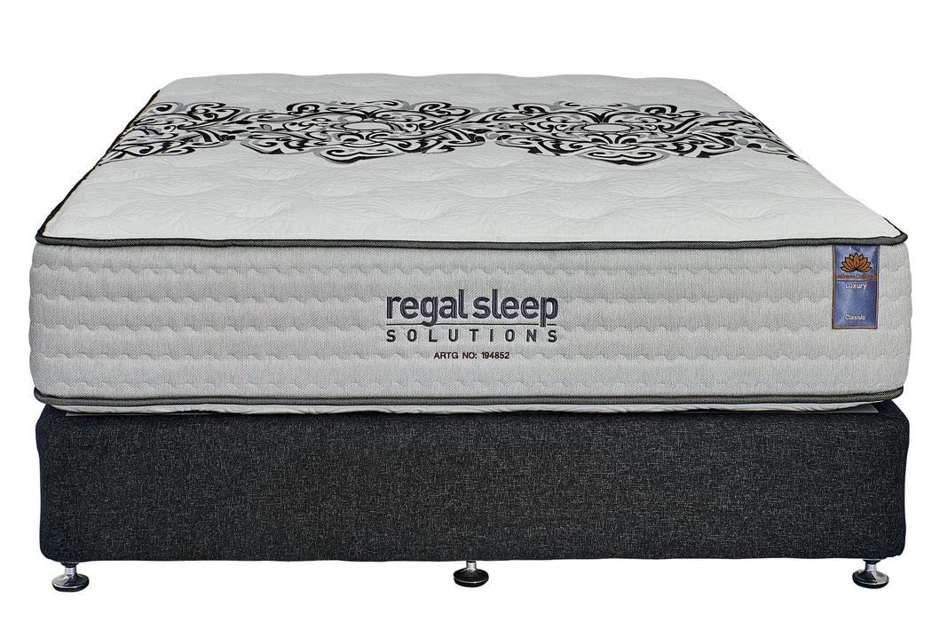 Wellness Luxury Mattress