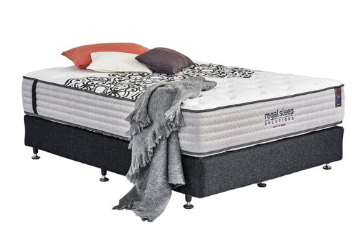 Wellness Luxury Classic Double Sided Mattress