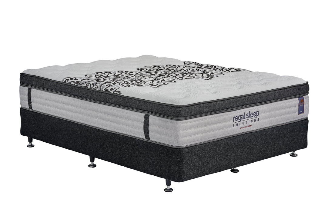 Wellness Luxury Firm Mattress