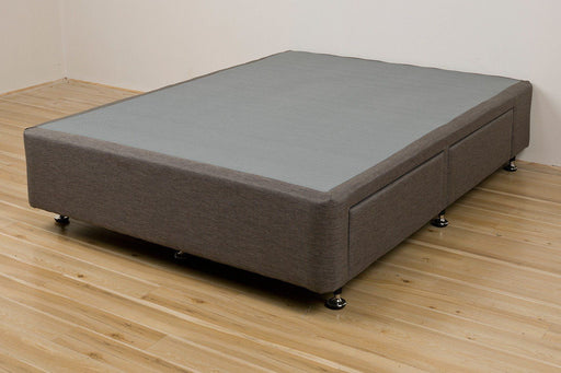 Upholstered King Single Base