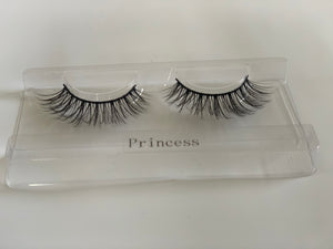 "The ""Princess"" Lash."