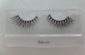 "The ""Kween"" Lash."