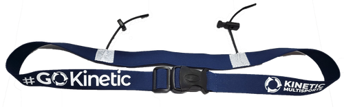 Kinetic Race Belt