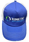 Kinetic Multisports Series Trucker Hat