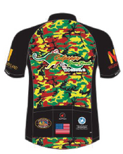 Load image into Gallery viewer, Culpeper Gran Fondo (Camo) Cycling Unisex Sizing
