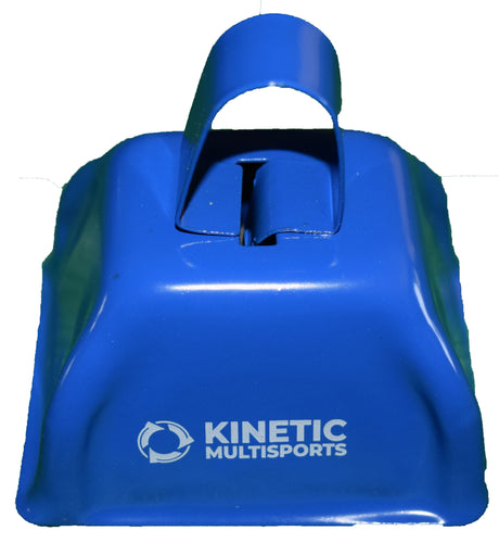 Kinetic Cow Bell