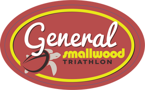 General Smallwood Sticker