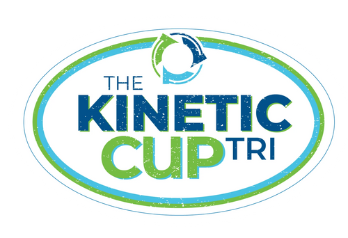 Kinetic Cup Sticker