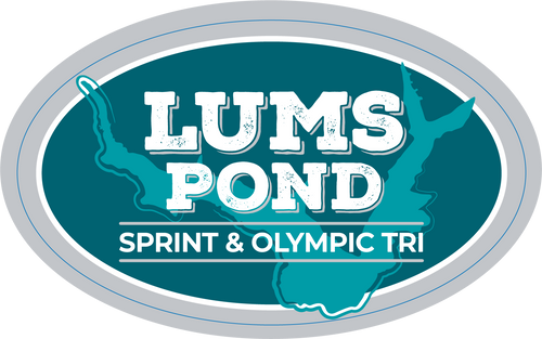 Lums Pond Sticker