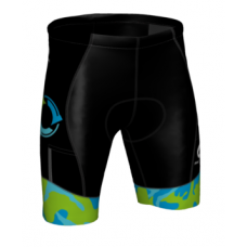 Men's Kinetic Tri Shorts Pactimo Brand