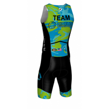 Load image into Gallery viewer, Men's Kinetic Tri Suits Pactimo Brand