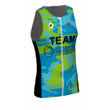 Load image into Gallery viewer, Men's Kinetic Tri Tops Pactimo Brand