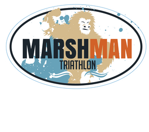 Marshman Sticker