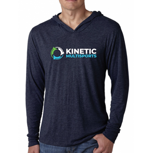 Kinetic Series Hoodie T-Shirt