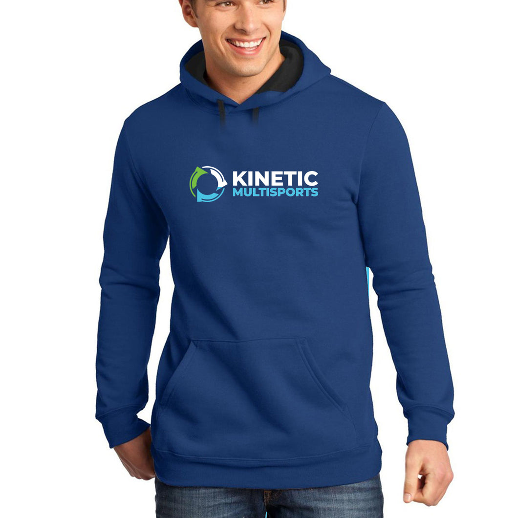 Kinetic Series Hoodie Sweatshirt
