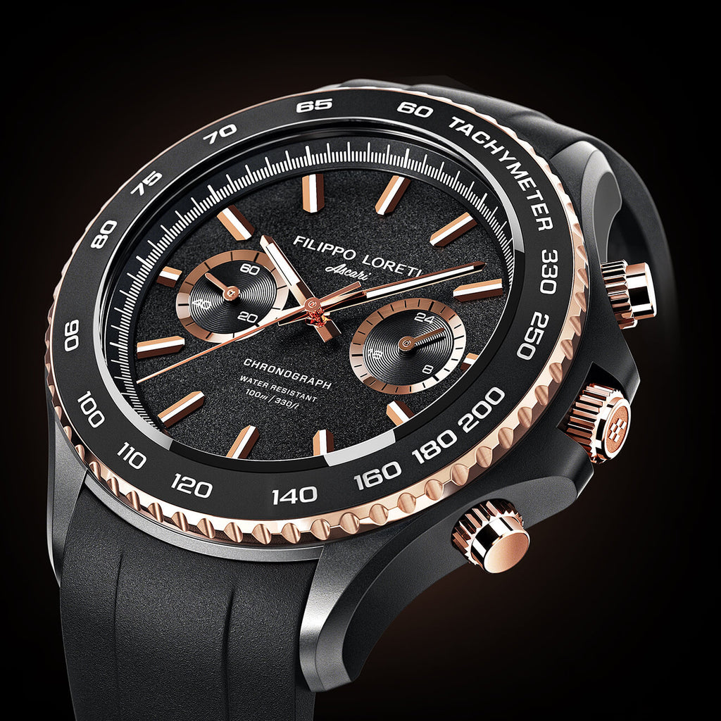 Ascari Grand Prix GP1952 Watch For Men Online