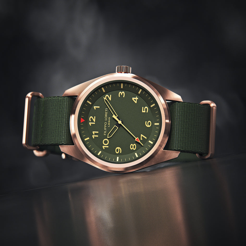Legio General Nato Watch For Men Online