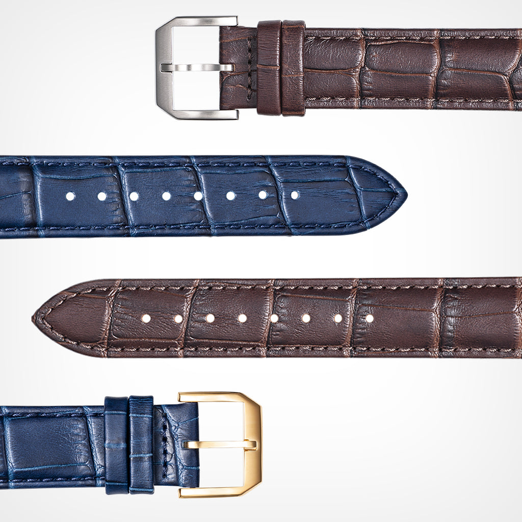 Leather Watch Straps Online