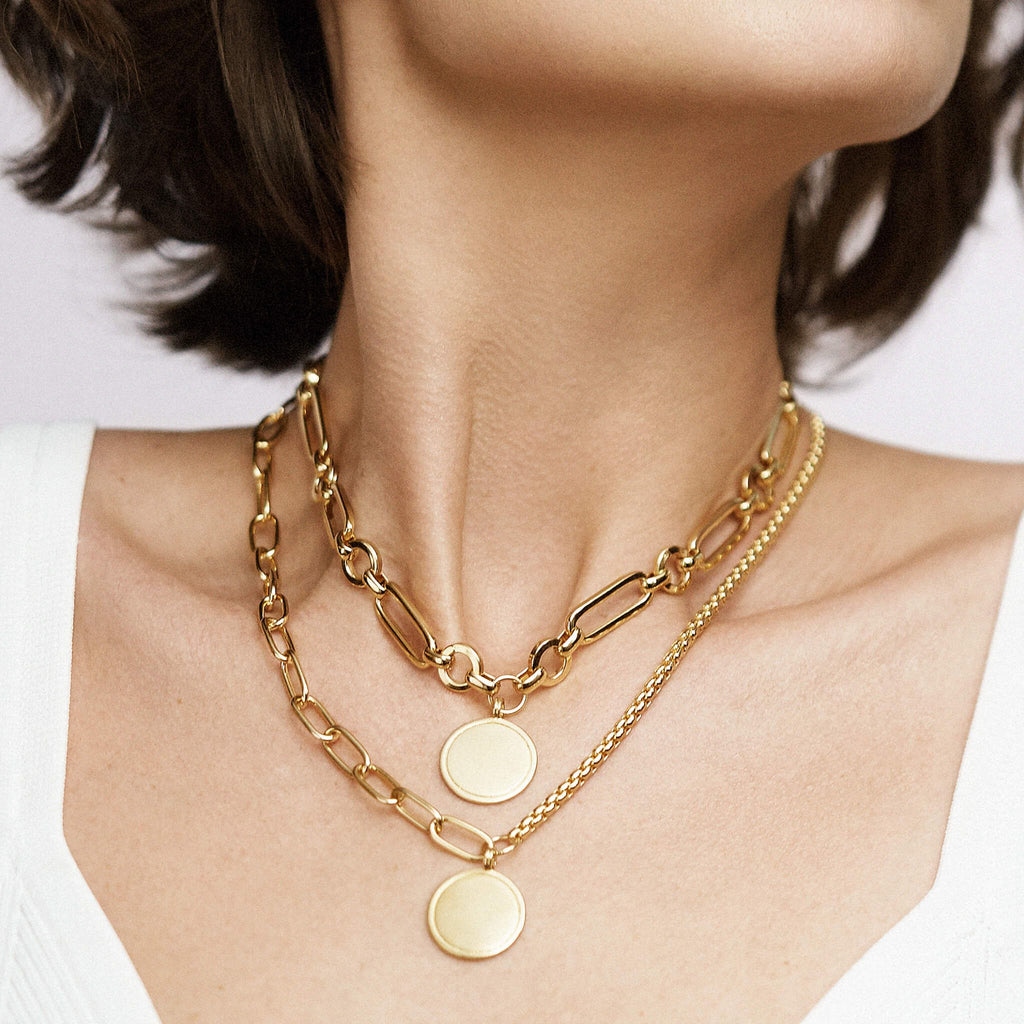 Statement Jewelry for Women from Filippo Loreti