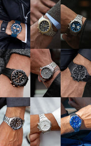 Any 3 Watches