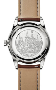 Venice Moonphase Silver