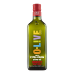 Robust Extra Virgin Olive Oil: Bold & Rich
