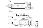 2D Floor Plan Up to 300 sq metres - Detailed Professional Marketing Floor Plan
