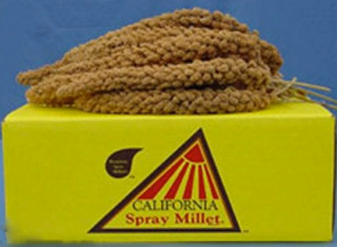 California Spray Millet® 25lb