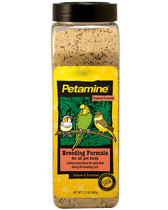 Petamine Breeding Formula 1.5lb