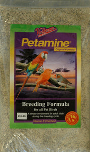 Petamine Breeding 20lb
