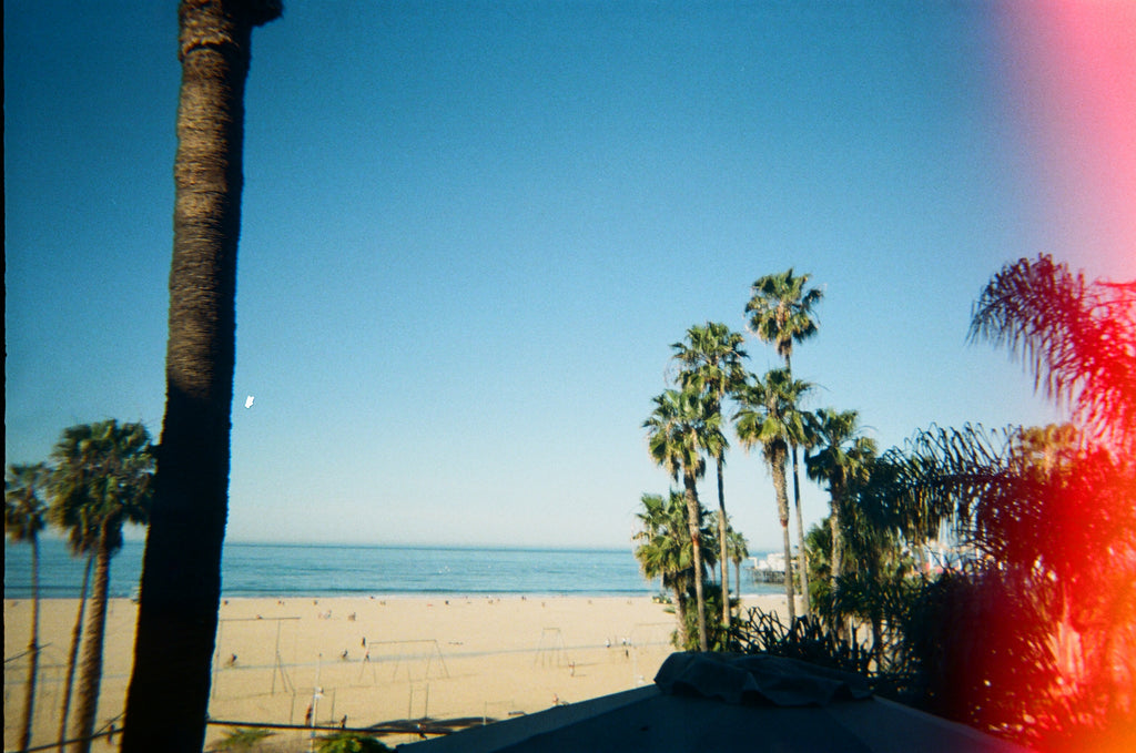 Gahyao California Lifestyle | Film Photography | 35mm