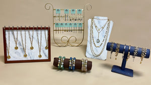 5 Cheap And Easy Ways To Refresh Your Jewelry Displays & Sell More Jewelry