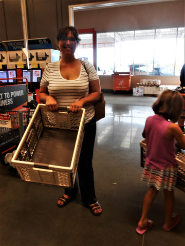 Home Depot, diy, interior design, kitchen happenings