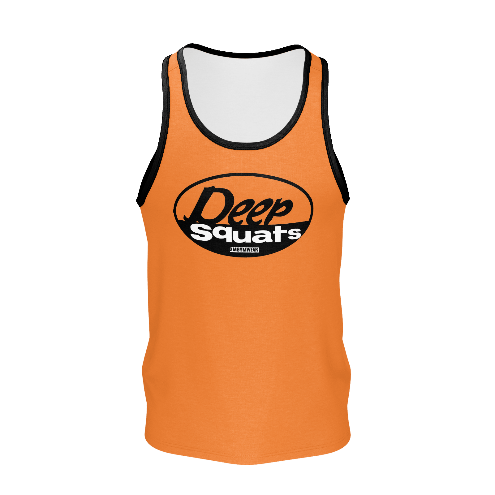 XMGYMWEAR DEEP SQUATS TANK TOP
