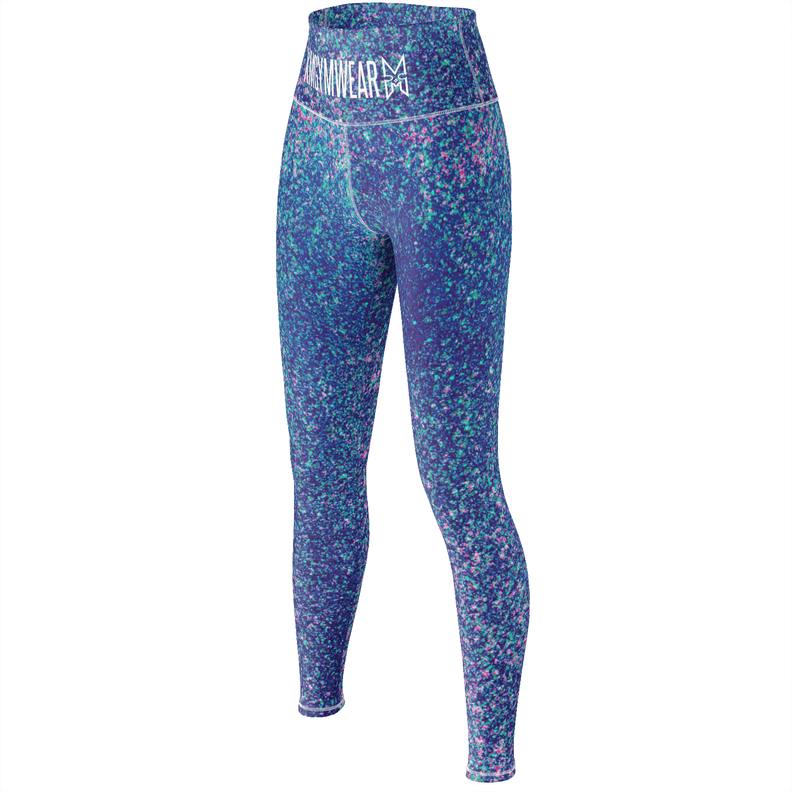 XM GYMWEAR NOVA LEGGINGS