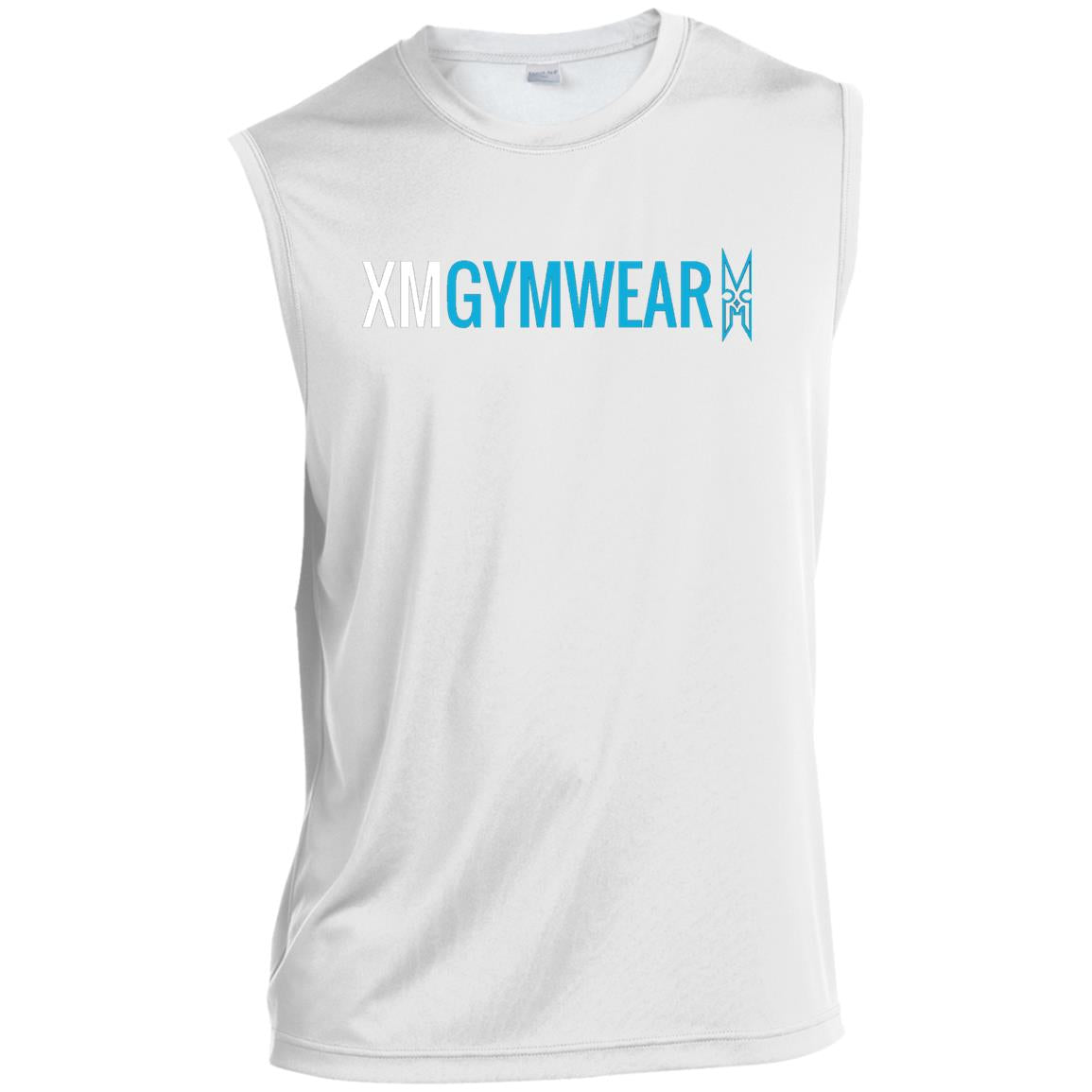 XMGYMWEAR Sleeveless Performance T-Shirt