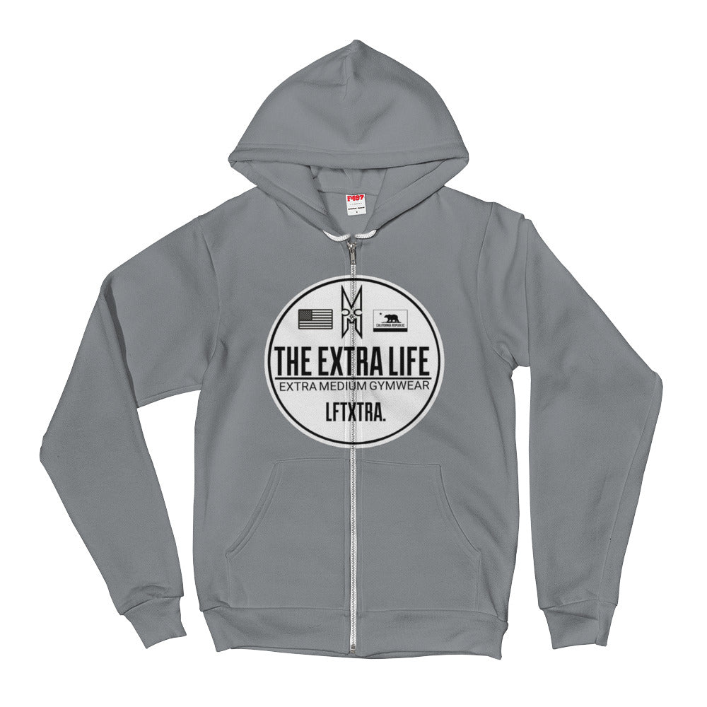 Extra Life Hoodie sweater