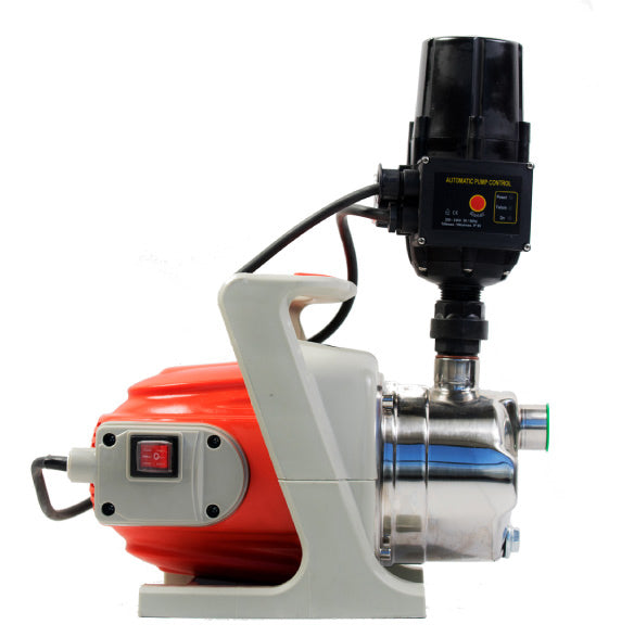 1200W Rainwater Garden Pump with Pressure Control
