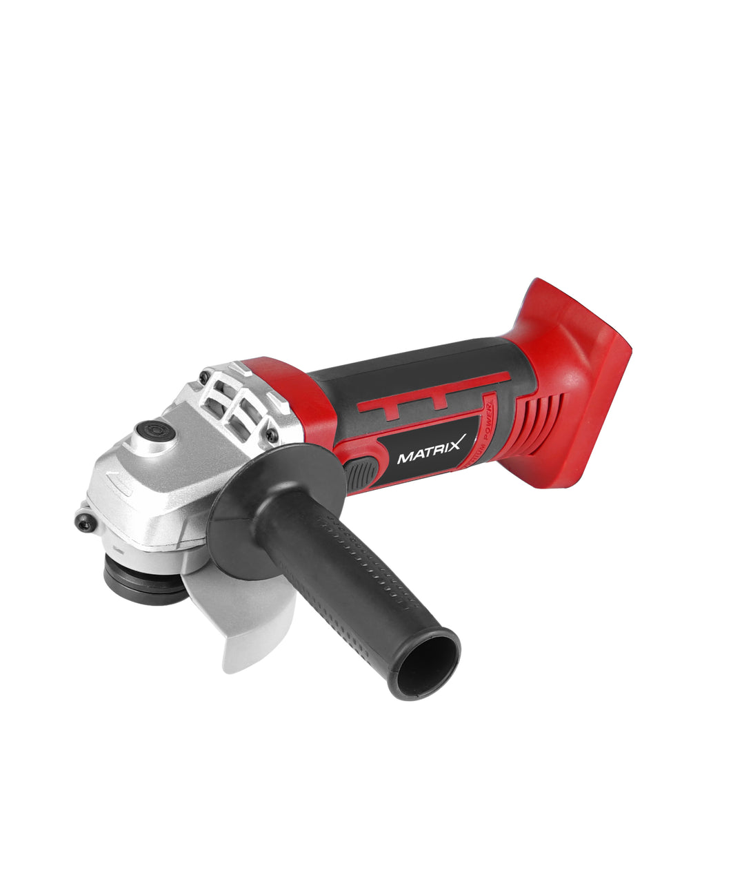 20v X-ONE Cordless Angle Grinder Skin Skin Only