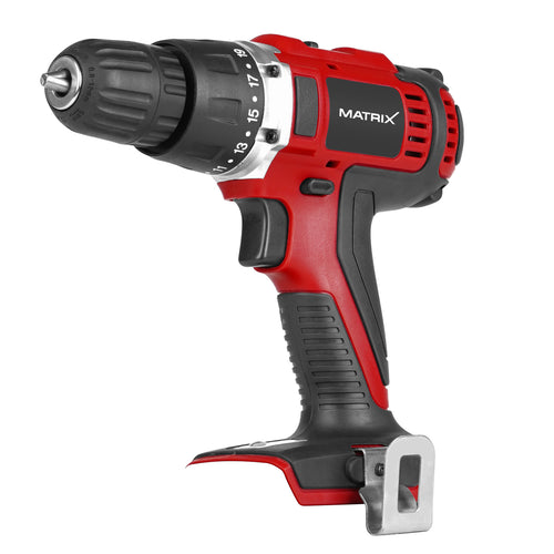 20v X-ONE Cordless Drill Driver Skin Only