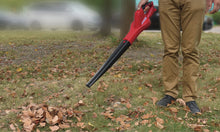 Load image into Gallery viewer, 20v X-ONE Cordless Variable Speed Leaf Blower Kit (incl Battery and Charger) - MATRIX Australia