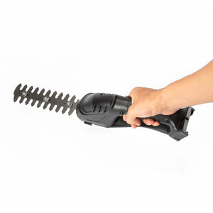20v X-ONE 2in1 Hedge Trimmer Grass Trimmer And Shear - Skin Only