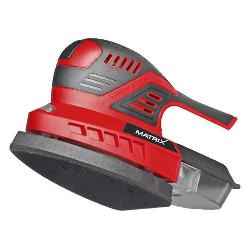 20v X-ONE Cordless Delta Sander Skin Only
