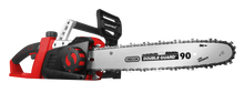 "Load image into Gallery viewer, 2x20V X-ONE Cordless 14"" 350mm Chainsaw - MATRIX Australia"