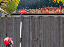 Load image into Gallery viewer, 20v X-ONE Cordless Pole Leaf Blower - MATRIX Australia
