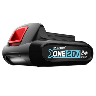 20v X-ONE Lithium-ion Battery 2.0Ah - Matrix Australia