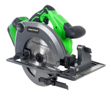 Load image into Gallery viewer, 20V X-ONE Brushless Circular Saw Kit - MATRIX Australia