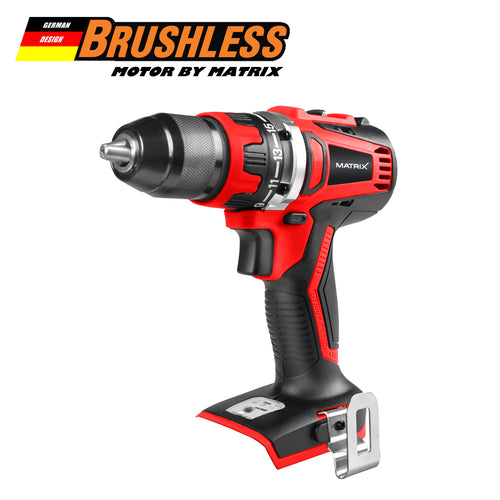 20v X-ONE Brushless Drill Driver - MATRIX Australia